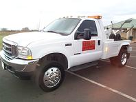 Tow Truck in Ewa Pearl City Aiea Honolulu Hawaii