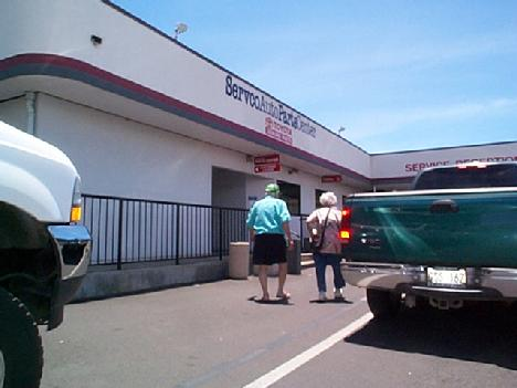 Satisfied customer of The Tow Wrecker Service Towing Company in Pearl City Aiea Salt Lake Mapunapuna, Hawaii