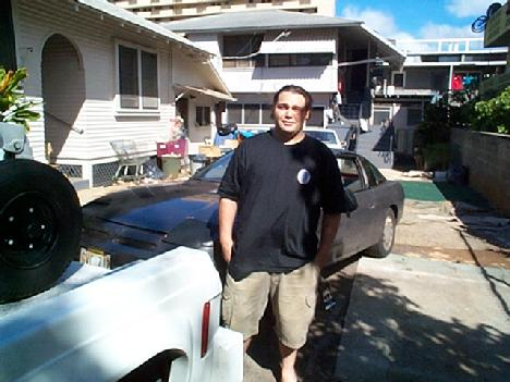 Satisfied customer of The Tow in Makiki Palolo, Hawaii